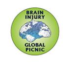 Brain Injury Global Picnic Logo