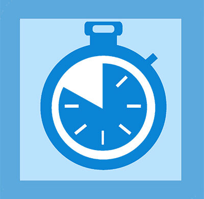 Time on task significant in MS patients
