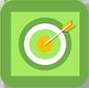 Reach My Goals app logo