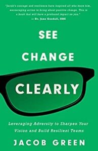 See Change Clearly Book Cover
