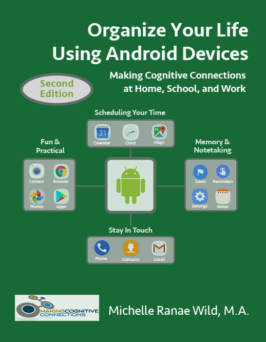Organize Your Life Using Android Devices 2nd Ed Best